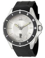 $80 Calvin Klein Men's Play Watch, K2W21XD6 (Dealmoon Exclusive)