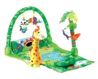 $33.90 Fisher-Price Rainforest 1-2-3 Musical Gym