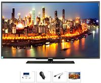 "$399.99 Changhong 50"" 1080p LED HDTV + Google Chromecast + 2 x Coboc 6-foot HDMI Cable"
