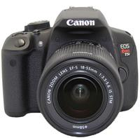 $549.99 Canon EOS Rebel T5i DSLR Camera with EF-S 18-55mm f/3.5-5.6 IS STM Lens