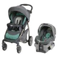 20% Off Select Graco Baby Essentials @ Amazon