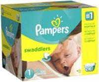 20% Off Newborn, Size 1 or Size 2 Diapers @ Diapers.com