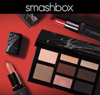 2 Free Deluxe Samples + free 2nd Day Shipping with $40 Purchase @ Smashbox