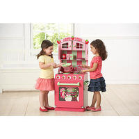 $19.98 Strawberry Shortcake Kitchen Set