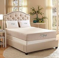 """As Low As $299.99 Nature's Sleep 11"""" Gel Infused Memory Foam Mattress & Free Pillow(s), Assorted Sizes"""