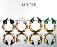 Up to $700 Gift Card with Vita Fede Jewelry Purchase @ Saks Fifth Avenue
