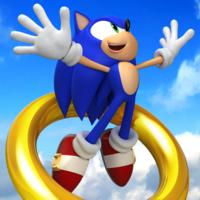 $0.00  Sonic Jump for Android
