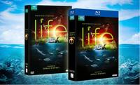 $11.99 BBC's Life on Blu-ray Disc