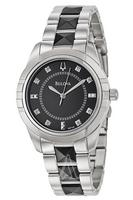 Up to 77% Off Select Bulova Watches @ Ashford
