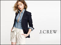 Extra 30% Off Final Sale Items @J.Crew