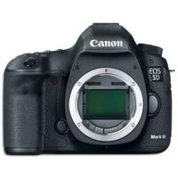 $2599.99 Canon EOS 5D Mark III DSLR Camera (Body Only)