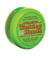 $8.00 O'Keeffe's Working Hands Cream, 3.4 oz.