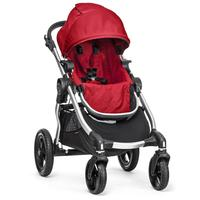 Free 2nd Seat with Purchase of Baby Jogger City Select Stroller @ Amazon