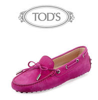 Up to $300 Gift Card with Tod's Shoes Purchase @ Neiman Marcus
