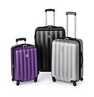 70% Off Leisure Eclipse Hardside Luggage Collection