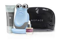 $260 NuFace Trinity Gift Set - Icicle Blue (Dealmoon Exclusive)