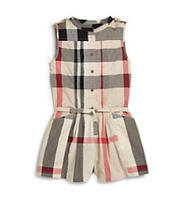 Up to 60% Off Burberry Kids @ Saks Fifth Avenue