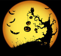 Halloween is Around the Corner! Costumes and Decorations Roundup @ Multiple Stores