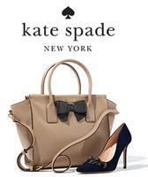 25% OFF Sitewide @ Kate Spade