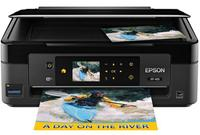 $34.99 Epson Expression Home XP-410 All-in-One Wireless Inkjet Printer(For Students)