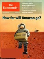 $60 The Economist 1 Year Subscription (51 Issues)