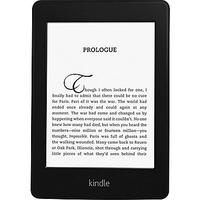 """$99.99 Amazon Kindle Paperwhite WiFi 6"""" Tablet w/ Special Offers"""