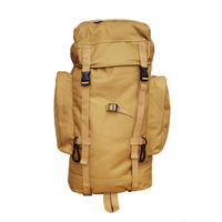$25.99 Every Day Carry Heavy Duty XL Mountaineer Hiking Day Pack Backpack, 3 Colors