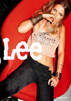 Up to 50% off+ Extra 20% off Women's Jeans @ Lee Jeans