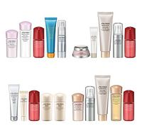 Beauty Event Free 4-piece Gift Set with purchase of any two Shiseido skincare products @ Bloomingdales