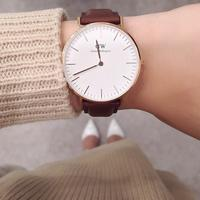 Up to 25% Off Daniel Wellington Watches @ East Dane