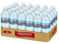 Free  Case of Spring Water @ Staples
