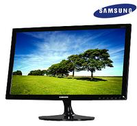"""$129.99 SAMSUNG SD300 Series S24D300HL 23.6"""" Widescreen LED LCD Monitor"""