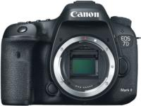 In-Stock Now Canon EOS 7D Mark II DSLR Body