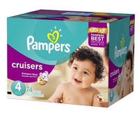 Weekly Update-Up to $10 Gift Card Diapers/Baby Wipes/Formula Deals @ Target