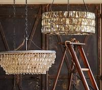 20% Off  Select Chandelier Sale @ Pottery Barn