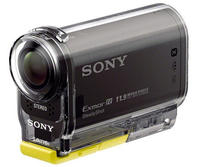$139.99 Sony AS30V High Definition POV Action Video Camera HDR-AS30V