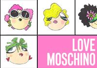 Up to 61% Off Love Moschino Women's Designer Apparel on Sale @ Hautelook