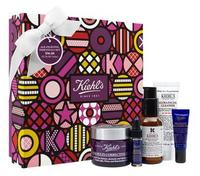 From $18 Holiday Gift Sets + Free Gifts @ Kiehl's