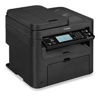 $119.00 Canon imageCLASS MF216n Black & White Laser Multifunction Printer