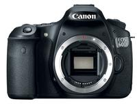 $460.79 Refurb Canon EOS 60D Digital SLR Camera (BODY ONLY)