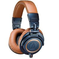 $129.00 Audio-Technica ATH-M50x Professional Monitor Headphones(3 Colors)