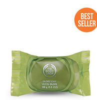 4 for $10 Best Seller Soaps @ The Body Shop