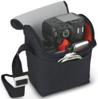 $16.99 Manfrotto MB SV-SBM-30BB Amica 30 Shoulder Bag Black