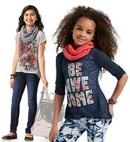 35% Off Select Kids' and Baby Apparel @ Sears.com