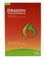 $0.00 NUANCE Dragon NaturallySpeaking 12 Home - KeyCard