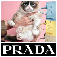 Up to 21% Off Prada Designer Handbags on Sale @ MYHABIT