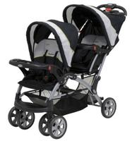 Up to a Free $50 Gift Card With Purchasing Select Strollers @ Target.com