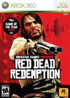 $2.99 Preowned Red Dead Redemption (Xbox 360)