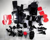$39.99 Go Pro Accessory Kit Ultimate Combo Kit 33 Accessories