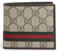 From $195 Gucci and more Bi-fold Wallets @ Belle and Clive